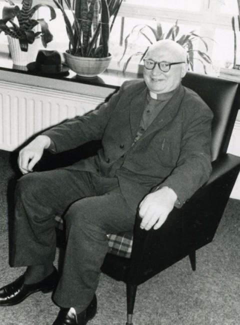Martin Tabruyn