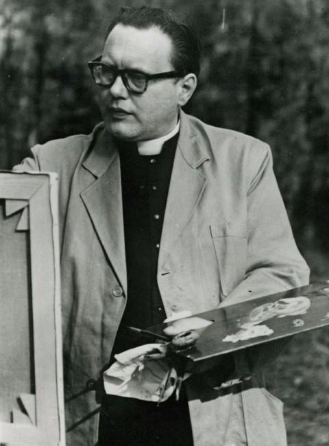 Sylvain Douven