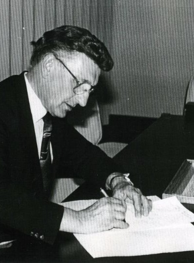 Lucien Plees