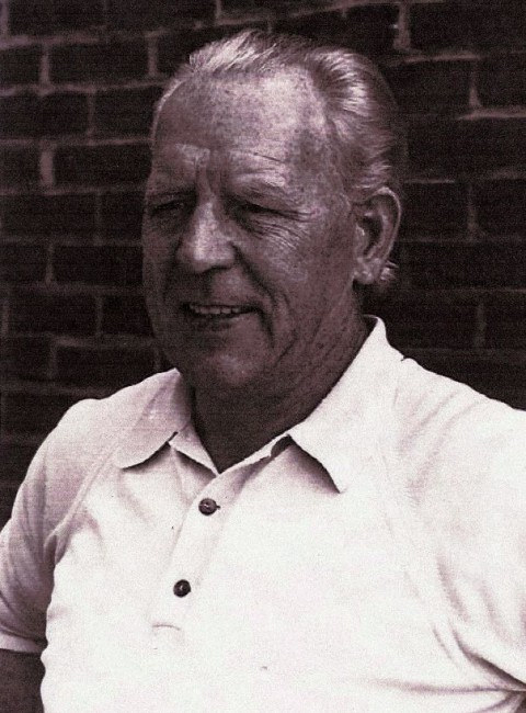 Louis Biesemans