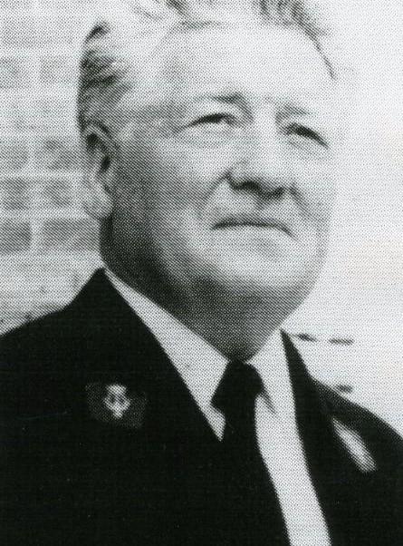 Victor Bomans