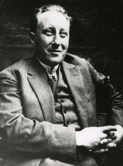 Notaris Gaston Ooms