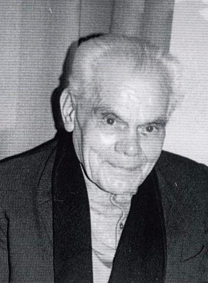 Jozef Verpoorten