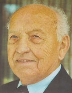 Louis Vandermeeren