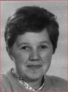 Zuster Marida