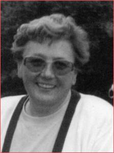 Zuster Gilberte