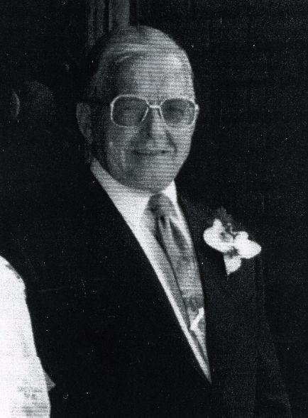 Albert Vandermeeren