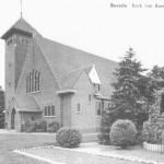 Korspel kerk