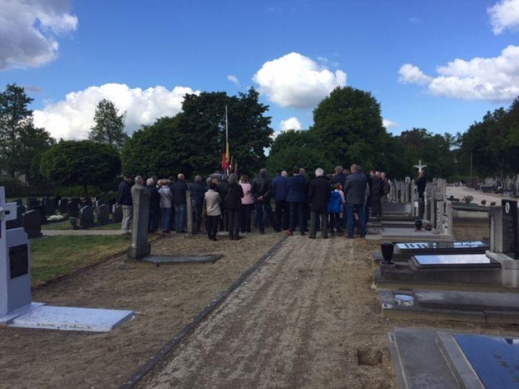 Begraafplaats Beverlo