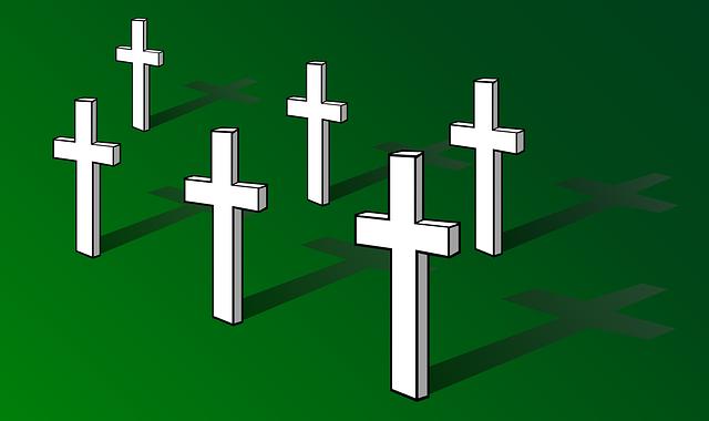 kerkhofkruisen