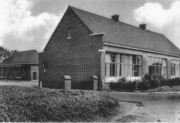 Jongensschool Bivakstraat