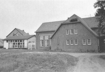 Meisjesschool Beverlo