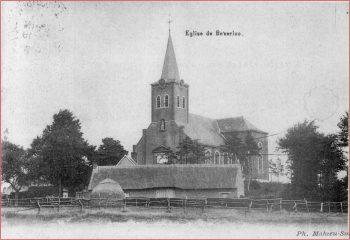 Sint-Lambertuskerk Westkant