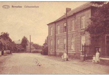 oud gemeentehuis