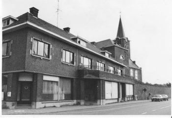 huis Meukens jaren 1970