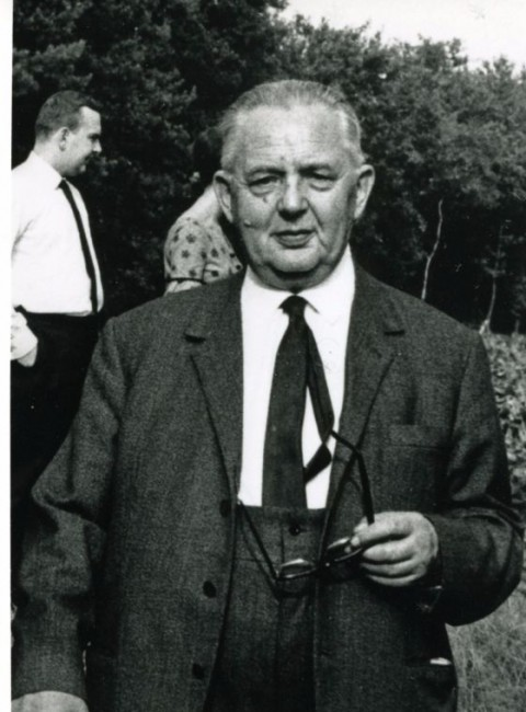 Maurice Hermans