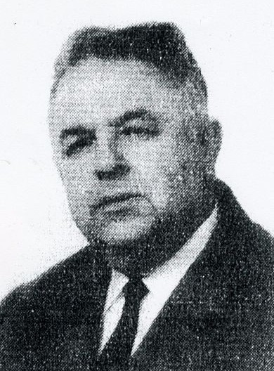 Jan Hendrickx