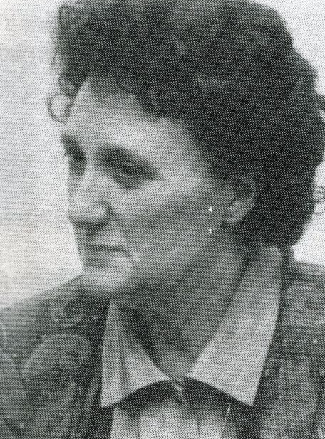 Liesette Hoogsteyns