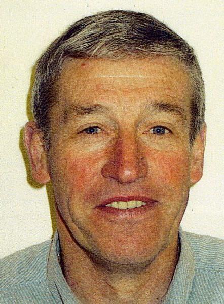 Paul Ooms