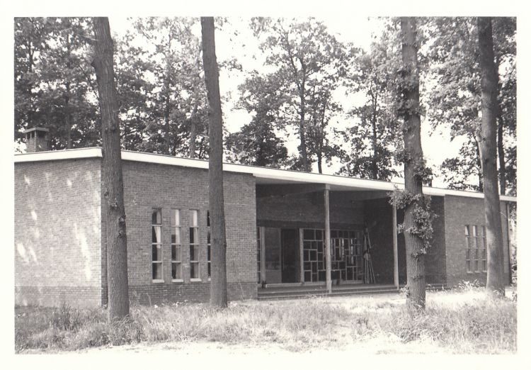 jeugdhuis Beverlo