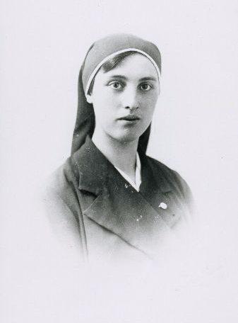 Juliette Vangenechten (vroedvrouw)