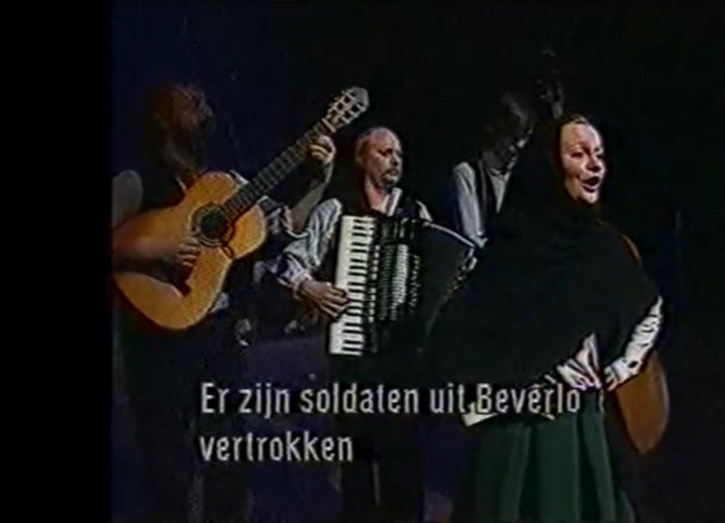 Beverlo-lied