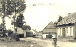 Monumentaal Beverlo